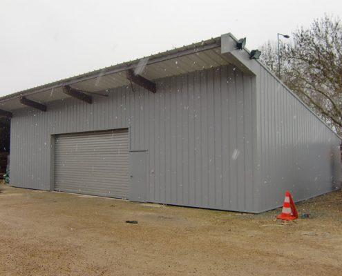 Rénovation bâtiment